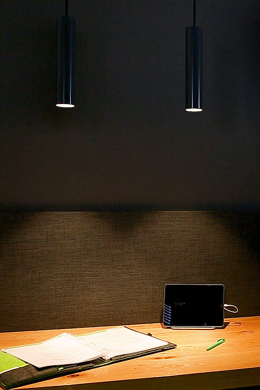 lampa pendulum